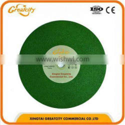 Hot selling grinding wheel making machine with low price
