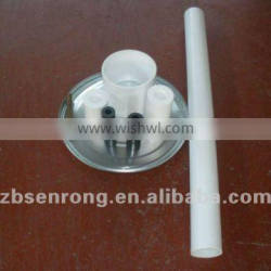 White or Black PTFE Filling Products China supplier