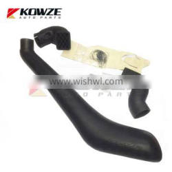 Car Off Road Snorkel Right Side for Hilux Revo 2015- 2.8L Turbocharger Diesel SS123HF