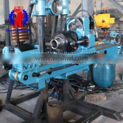 Rope coring drill in tunnel KY-150 / Full hydraulic drilling rig