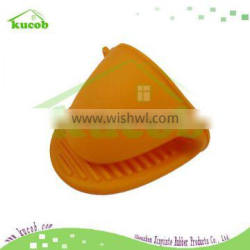 silicone rubber cute oven mitts