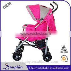 Hot selling baby product custom made china suppliers brand good baby stroller