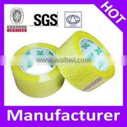 colored and customized packing tape wholesale with good quality