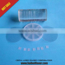 Lithium niobate (LiNbO3) single crystal substrate supplier LiNbO3 wafer