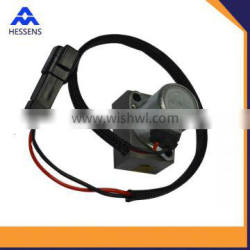 702-21-57400 electric solenoid valve for excavator parts PC200-7 hydraulic solenoid valve