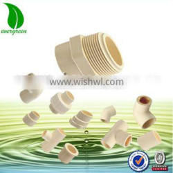 ASTM CPVC SCH80 Pipe Fittings