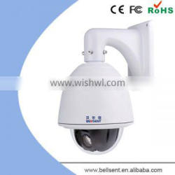 2014 new products best sale CCTV High-speed Dome Camera