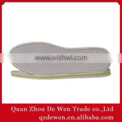 35# To 46# Wholesale Anti Slip Rubber Shoes Sole Men And Women Fashion England