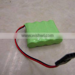 18650 6000mah lithium ion rechargeable 18650 7.4V&8.4V 2S2P battery pack