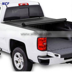 Best Quality China Manufacturer Roll Pick Up Pickup Truck Bed Tonneau Cover F150
