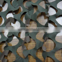 military polyester mesh camping camouflage netting
