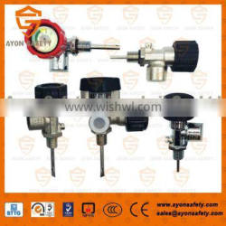 Breathing apparatus cylinder valve/ FIREFIGHTING EQUIPMENT-Ayonsafety