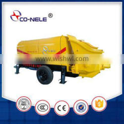HBT60S-09 concrete pump