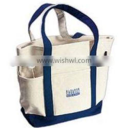 2014 Chinese new canvas bag