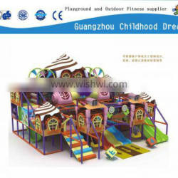 $39.00/Sq.m (CHD-836) Competitive prices children commercial indoor playground equipment