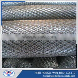 China Factory Sale Expanded Metal Mesh Expanded Metal Mesh Machine Expanded Metal Mesh Price