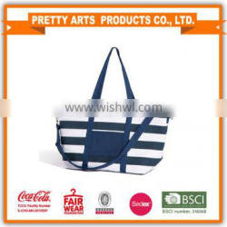 BSCI SEDEX Pillar 4 really factory Insulated Soft Tote Beach Bag