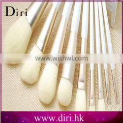 Promotion factory hot selling makeup brush set with nice quality