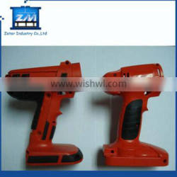 plastic motorcycle parts injection mold product