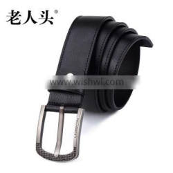 mens name brand belts made in china factory