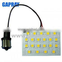 panel lighting bay15d car interior light LED