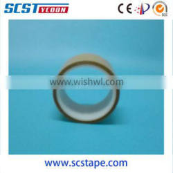 Printed Logo PET-based double sided adhesive tape