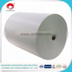 China Manufacturer High Quality fabric tablecloth roll