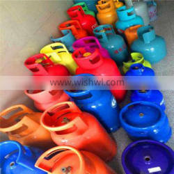 Disposable Steel1-100L LPG CampingCooking Gas Cylinder