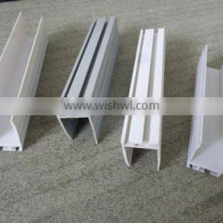 All kinds of PVC flanges