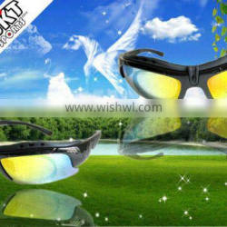 High Quality cycle Sunglasses With CE EN166