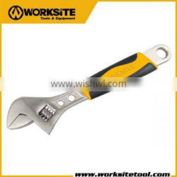 WT2509 Worksite Brand Hand Tools 6'' Adjustable Wrench / Spanner