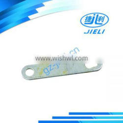 chainsaw spare part heat shield cat