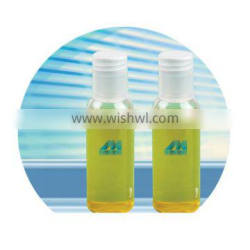 new style cheap fresh hotel disposable shampoo with logo printed