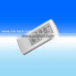 4 Channels Wireless remote controller for smart home system
