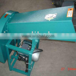 Feed and plant cut machine