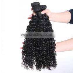 Fashion afro kinky curly indian remy hair curly weave extension china suppliers that accept paypal
