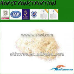 Horse High Silica Fiber Chopped Strand for reinforcing thermoplastics