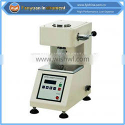 Color Fastness Rubbing Machine
