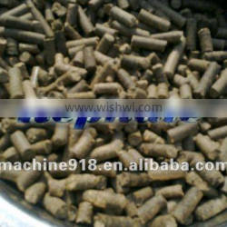 High Efficiency Charcoal Briquette Machine-Most Needed
