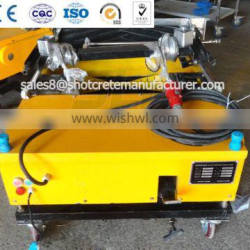 Hot Sale Automatic Rendering Machine Price Mortar Mix for Patio