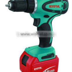 14.4V replacement batteries for cordless drill