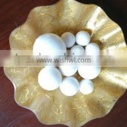 plastic PP solid balls for roll on packing