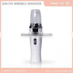Portable best-selling vibration kneading eye massager ion roll ball eye massager