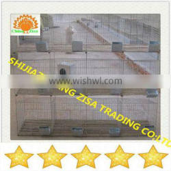 all kinds of rabbit cage farm
