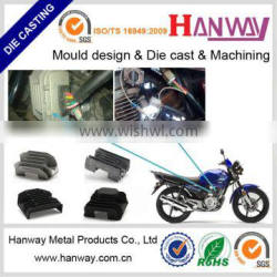 China OEM heat sink manufacturer aluminum die casting heat sink motorcycle rectifier Quality Choice