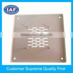 Iron Speaker Cover OEM Punching Moulds