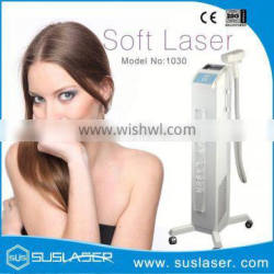 Laser Machine For Tattoo Removal Latest Vertical Q-Switched YAG Laser Tattoo Removal Laser Ge Spot Flt Birthmrk Nevus Removal Machine Freckles Removal