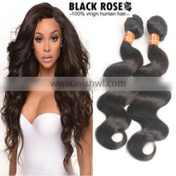 Alibaba express wholesale Mongolian hair, 100% human hair