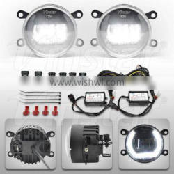 Hot sale 3 inch led fog light with drl