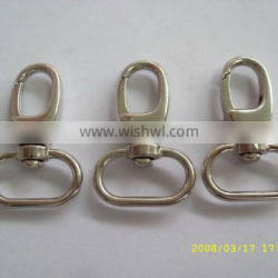 YLDS China Zinc Alloy Material Bag Hardware Snap Hook 1Inch